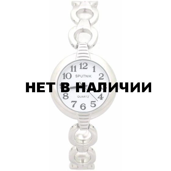 Женские наручные часы Спутник Л-882930/1 (бел.)