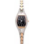 Женские наручные часы Спутник Л-900720/6 (черн.)