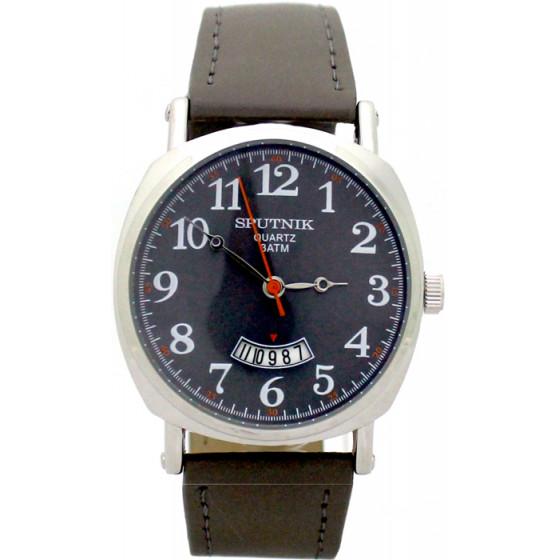 Мужские наручные часы Спутник М-400511/1 (сер.)