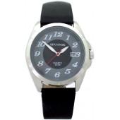 Мужские наручные часы Спутник М-400571/1 (черн.+сер.)