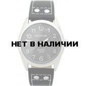 Мужские наручные часы Спутник М-400610/1 (светло-серый)