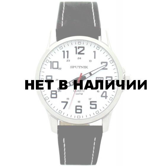 Мужские наручные часы Спутник М-400650/1 (бел.)