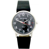 Мужские наручные часы Спутник М-400660/1 (черн.)