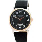 Мужские наручные часы Спутник М-400511/6 (черн.)