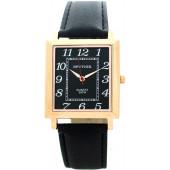 Мужские наручные часы Спутник М-857880/8 (черн.)