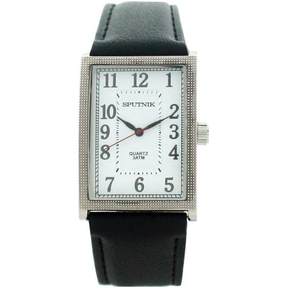 Мужские наручные часы Спутник М-857940/1 (бел.)