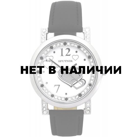 Наручные часы Спутник Л-300321/1 (бел.) ч.р.