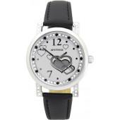 Женские наручные часы Спутник Л-300321/1 (сталь) ч.р.
