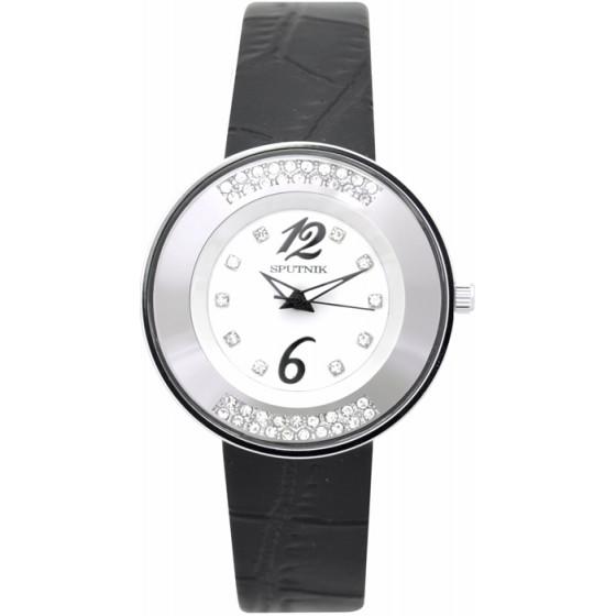 Наручные часы Спутник Л-300450/1 (бел.) ч.р.