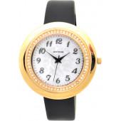 Женские наручные часы Спутник Л-300530/8 (перл.) ч.р.