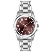 Женские наручные часы Спутник Л-800090/1 (корич.)