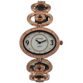 Женские наручные часы Спутник Л-900200/8 (сталь+перл.)