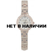 Женские наручные часы Спутник Л-900840/8 (бел.+перл.)