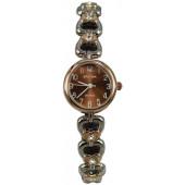 Женские наручные часы Спутник Л-900870/6 (корич.)