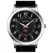 Мужские наручные часы Спутник М-858160/1 (черн.)