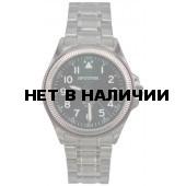 Мужские наручные часы Спутник М-996730/1 (зел.)