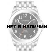 Мужские наручные часы Спутник М-996790/1 (черн.)