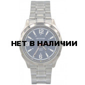 Мужские наручные часы Спутник М-996871/1 (син.)