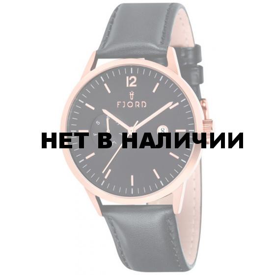 Наручные часы мужские Fjord FJ-3001-04