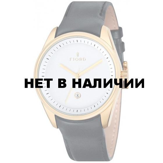 Наручные часы мужские Fjord FJ-3002-02