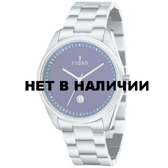Наручные часы мужские Fjord FJ-3002-22