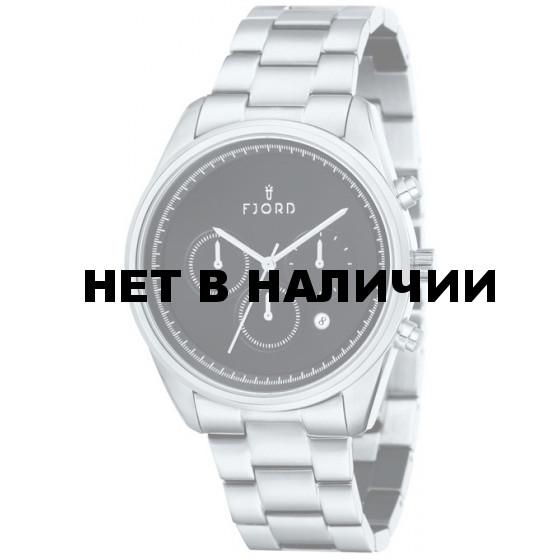 Наручные часы мужские Fjord FJ-3003-11