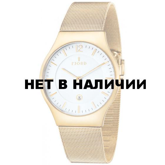 Наручные часы мужские Fjord FJ-3005-44