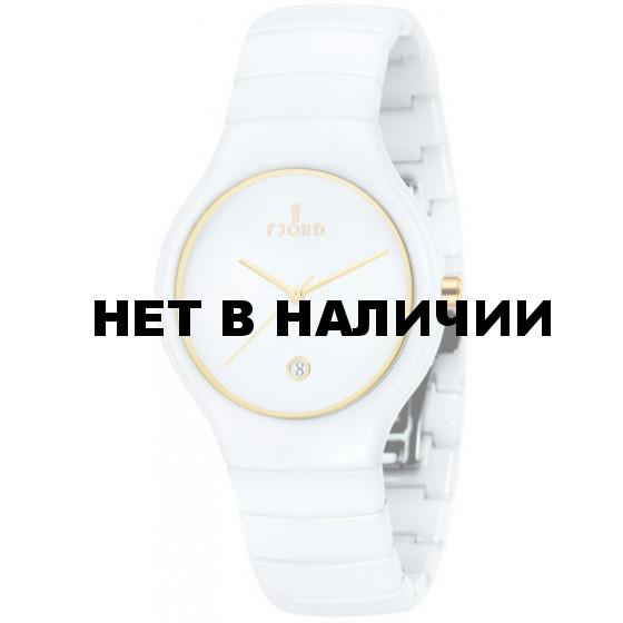 Наручные часы мужские Fjord FJ-3006-44