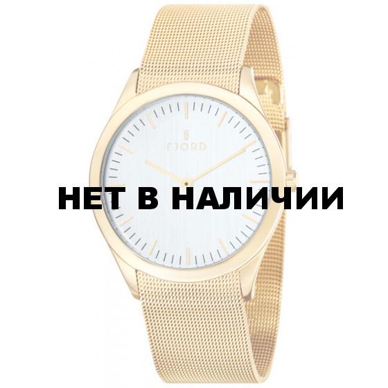 Наручные часы мужские Fjord FJ-3007-44