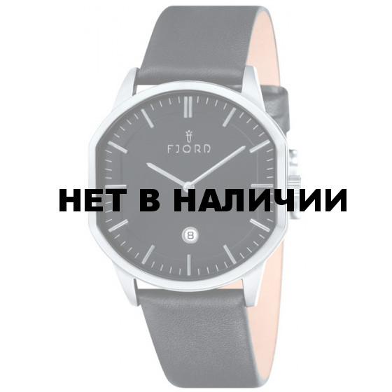 Мужские наручные часы Fjord FJ-3009-01