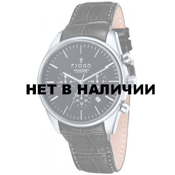 Наручные часы мужские Fjord FJ-3013-01