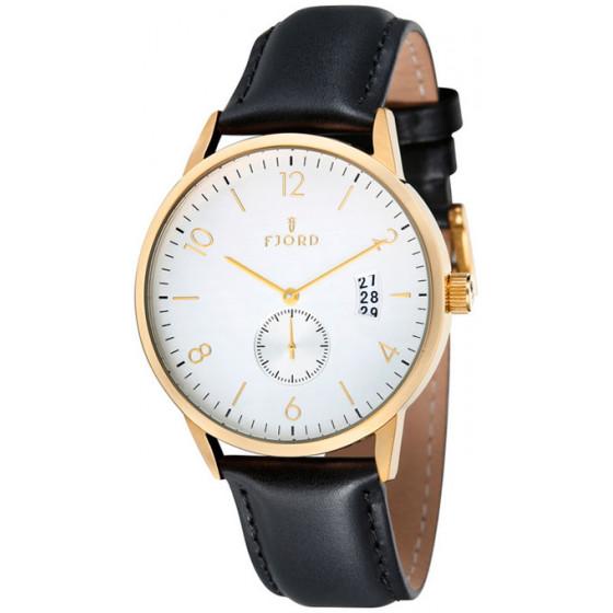 Наручные часы мужские Fjord FJ-3014-04