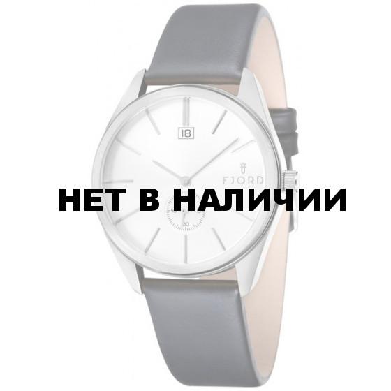 Наручные часы мужские Fjord FJ-3016-02