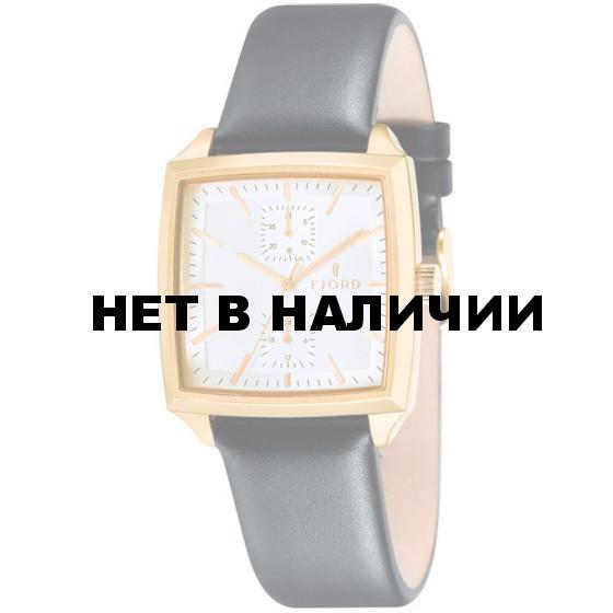 Наручные часы мужские Fjord FJ-3017-03