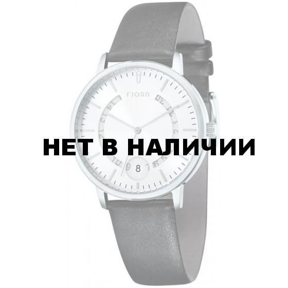 Наручные часы мужские Fjord FJ-3018-01