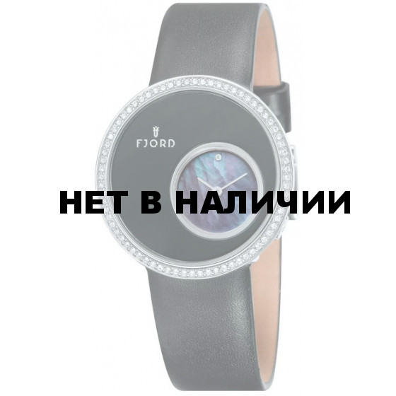 Наручные часы женские Fjord FJ-6001-01