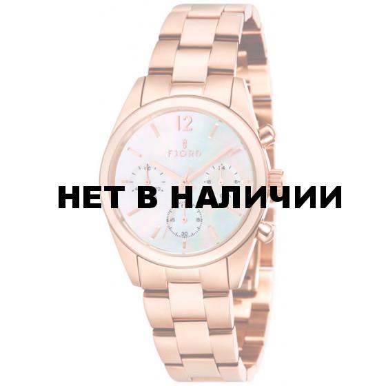 Женские наручные часы Fjord FJ-6008-55