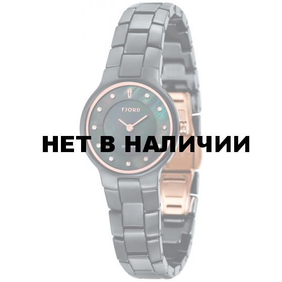 Наручные часы женские Fjord FJ-6017-22