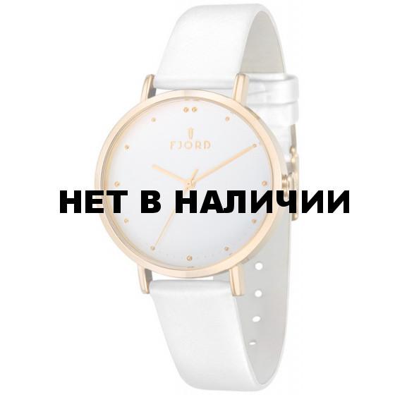 Наручные часы женские Fjord FJ-6019-05