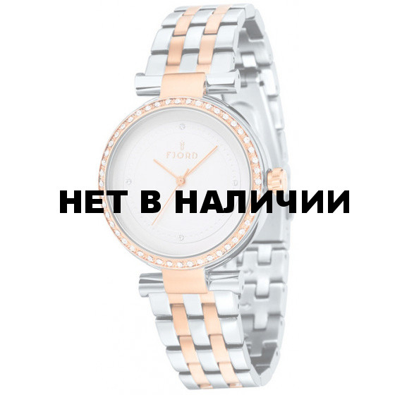 Наручные часы женские Fjord FJ-6020-44