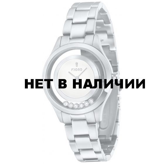 Наручные часы женские Fjord FJ-6021-22