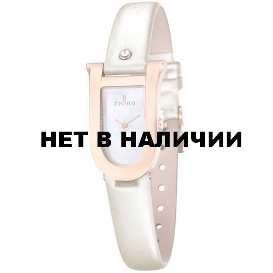 Наручные часы женские Fjord FJ-6022-06