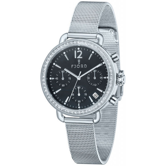 Наручные часы женские Fjord FJ-6024-11