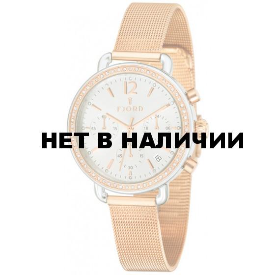 Наручные часы женские Fjord FJ-6024-22