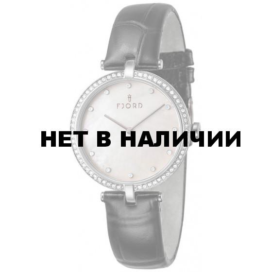 Женские наручные часы Fjord FJ-6025-01