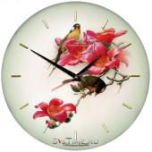 Настенные часы Династия 01-012