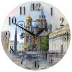 Настенные часы Династия 02-015