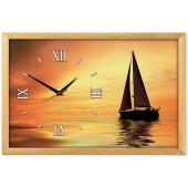 Настенные часы Династия 03-155
