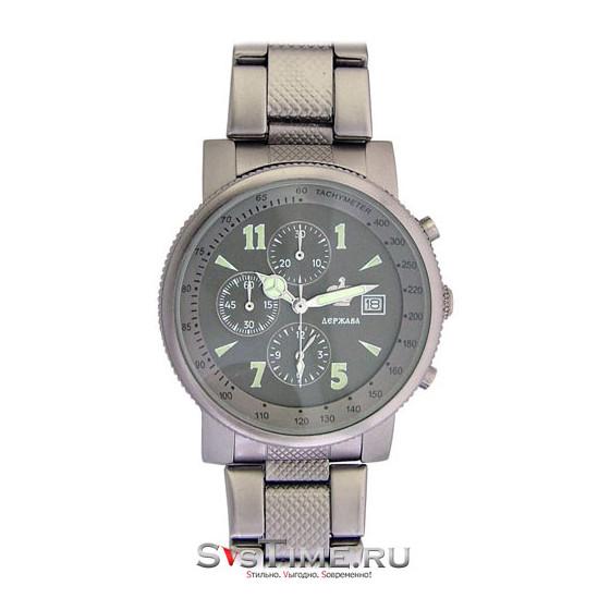 Наручные часы мужские Держава Д311-34305