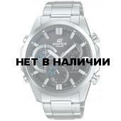 Мужские наручные часы Casio ERA-500D-1A (Edifice)